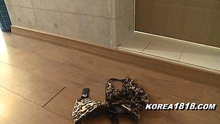 korean girl seduction for sex