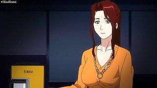Kichiku haha shimai choukyou nikki episode 3