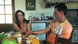 sex family