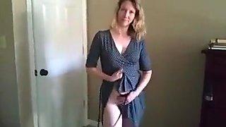 Slut Wife Becky Again