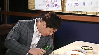 korean softcore collection hot kitchen quickie sex scene