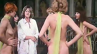 Incredible classic clip with Liliane Lemieuvre and Emmanuelle Riviere