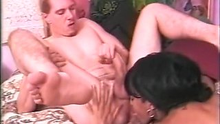 Hottest pornstar in best 69, cunnilingus sex scene