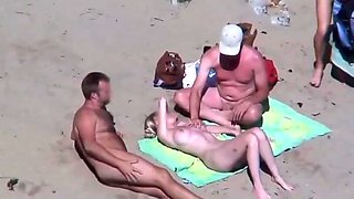 Beach company