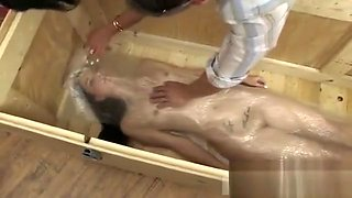 Natural Tits Milk First Time Mail Order Threesome
