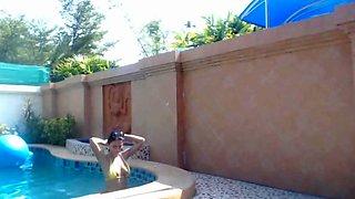 Fun at the pool prt 3