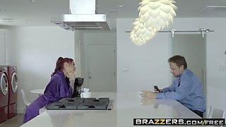 Brazzers - Real Wife Stories - Moniques Secret Spa Part 1 scene starring Monique Alexander