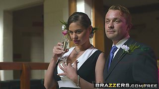 Brazzers - Moms in control - Cathy Heaven Mea Melone Chris Diamond - An Open Minded Marriage
