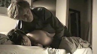 Horny homemade Celebrities, Brunette adult clip