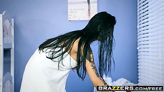 Brazzers - Big Tits at School -  Bunk, Bed an