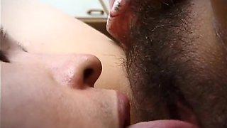 Exotic amateur Facial, Dildos/Toys porn movie