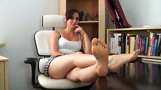 hypnotic feet 2