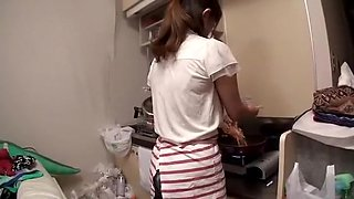 Amazing Japanese whore Nina, Rin Kashiwagi in Exotic Cunnilingus, 69 JAV video