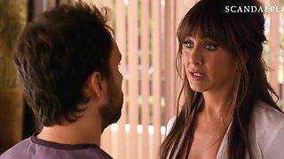 Jennifer Aniston Sexy Seduce Scene On ScandalPlanetCom