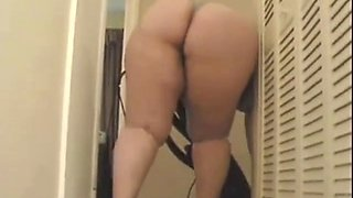 BIG ass vacuum