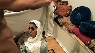 Teen fucks older woman Hot arab nymphs try foursome