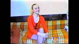 kisses from romania (1990) (rare) (amateur) teaser