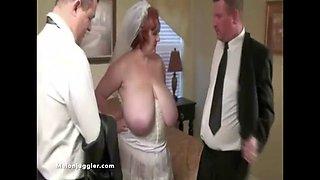 Sapphire 40Ls wedding day