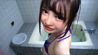 Shuri Atomi Being Cute 2