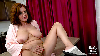 Lonely step mom seduces step son ashley fires family therapy 10