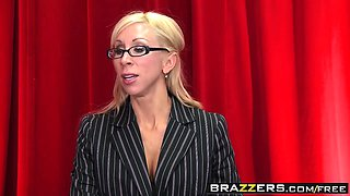 Brazzers - Shes Gonna Squirt - Youre Goin Dow