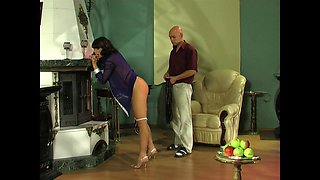 House Maid Discipline.