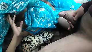 Indian devar bhabhi dirty talk and romance