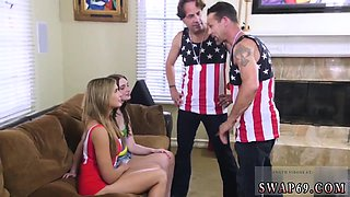 Bi teen girls and aggressive first time The Olympic Intercha