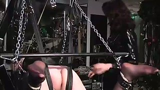 You don't want to be punished by a hot mistress Lady Amanda Wyldefyre