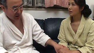 Amazing Japanese whore in Fabulous Masturbation/Onanii, 69 JAV clip
