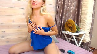 18 Perfect Body Nice 18 Model Enjoying Herself Part 1 High Definition