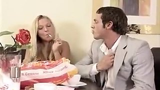 Best Amateur video with Blonde, Fingering scenes