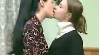 lesbos seduction
