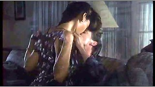 Tia Carrere My Teacher's Wife compilation
