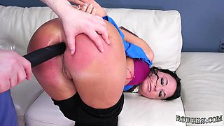 Amateur punishment spanking anal Fuck my ass, fuck my