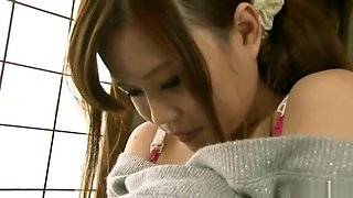 JUX086 Sister-in-law Breast Milk Pet