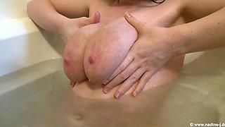 Emma's Milky Bath