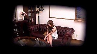 Amazing Japanese girl in Fabulous JAV movie