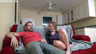 Family Therapy Bonnie Grey (Sister Moving In) Incest Roleplay