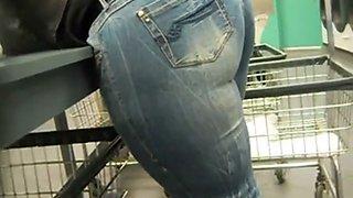 giant ass