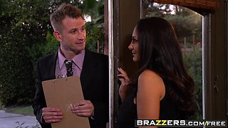 Brazzers - Real Wife Stories - Ava Addams Bill Bailey - Survey My Pussy - Trailer preview