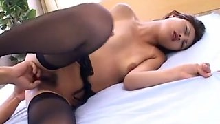 Older Chaps Tie And Fuck The Brains Without A Younger Girl