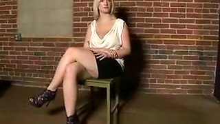 Bdsm Milf In Amazing Domination