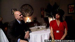 Brazzers - Milfs Like it Big -  Mistress P.I.