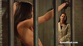 The Education of Erica Submissive Stepdaughter Training For Her Mistress