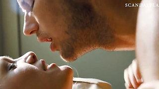 Brooklyn Decker Sex Scene from 'Stretch' On ScandalPlanetCom
