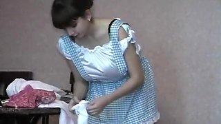 Helloooooo Nurse...and Dorothy