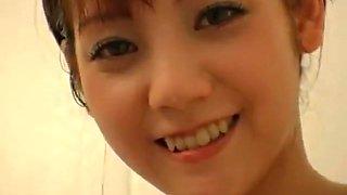 Mitsuna Rei, Mizuna Rei in Mitsu Example Irama Girl Piss Mouth Forced Enema