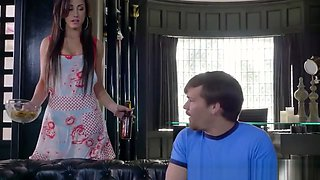 Brazzers - Real Wife Stories - Jennifer White Bill Bailey -