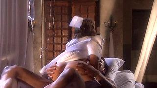 Rita Faltoyano - Heaven Nurse
